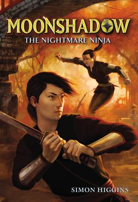 MOONSHADOW : THE NIGHTMARE NINJA, SAM HIGGINS
