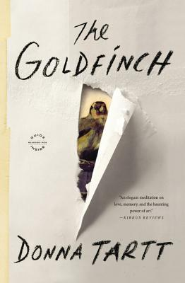 Image for The Goldfinch  (Pulitzer Prize)