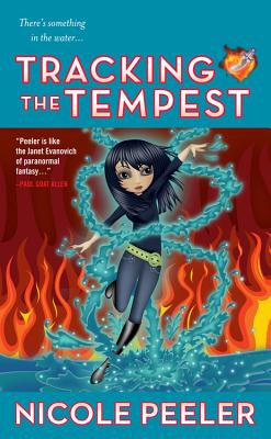 Tracking the Tempest (Jane True), Nicole Peeler