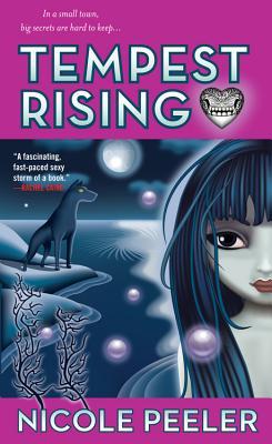 Tempest Rising (Jane True), Nicole Peeler