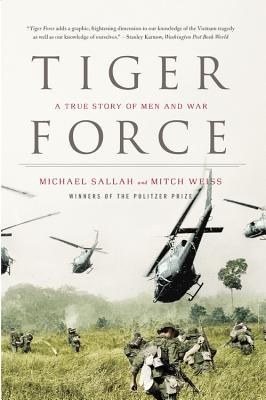 Image for Tiger Force: A True Story of Men and War