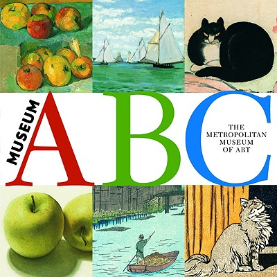 Image for Museum ABC