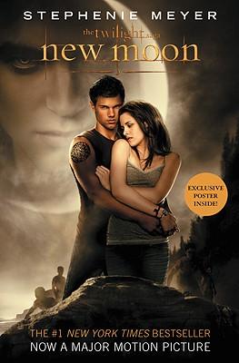 New Moon (Twilight), Meyer, Stephenie