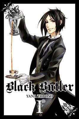Image for Black Butler, Vol. 1