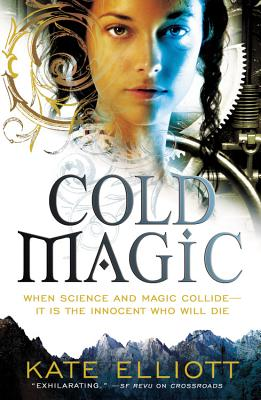 Image for Cold Magic (The Spiritwalker Trilogy)