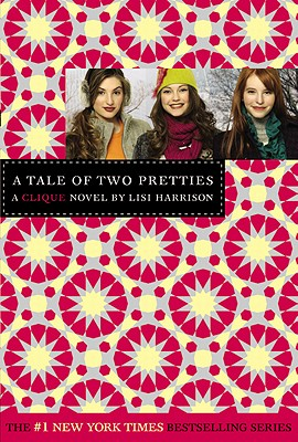 Image for A Tale of Two Pretties (Clique)