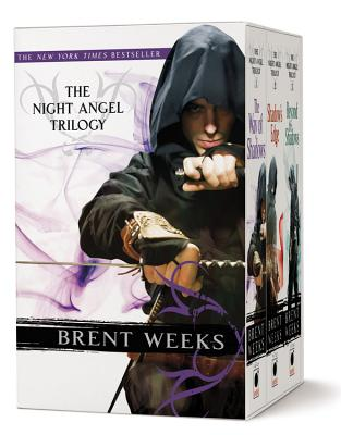 Image for The Night Angel Trilogy