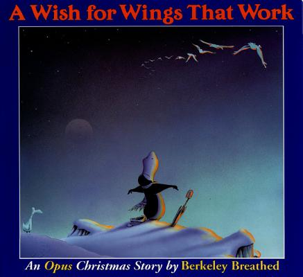 A WISH FOR WINGS THAT WORK, BREATHED, BERKELEY