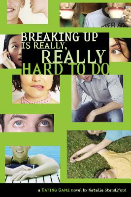Dating Game #2: Breaking Up Is Really, Really Hard to Do (No. 2), Standiford, Natalie