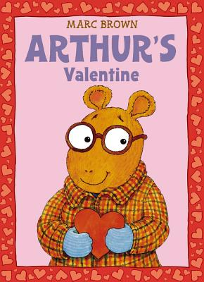 Image for Arthur's Valentine (Arthur Adventure Series)