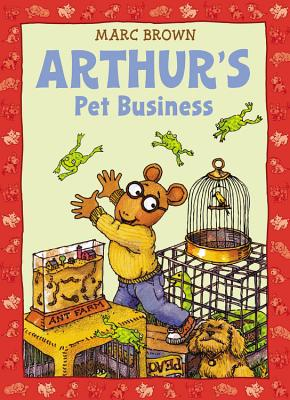 Image for Arthur's Pet Business