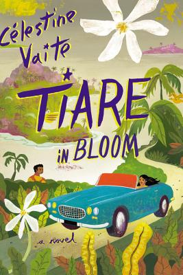 Image for TIARE IN BLOOM