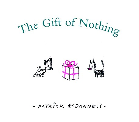 The Gift of Nothing, McDonnell, Patrick