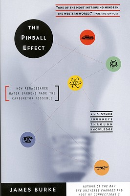 The pinball effect, Burke, James Lee