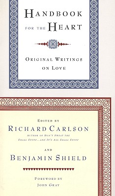 Image for Handbook for the Heart : Original Writings on Love