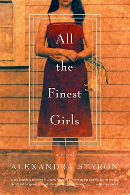 Image for All the Finest Girls: A Novel