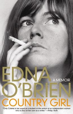 Country Girl: A Memoir (Back Bay Readers' Pick), O'Brien, Edna