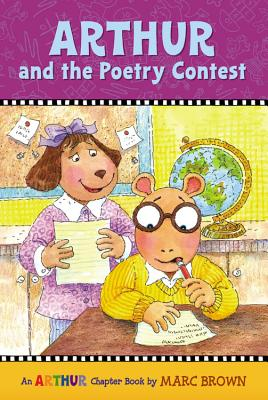 Image for Arthur and the Poetry Contest: An Arthur Chapter Book (Arthur Chapter Book Series)