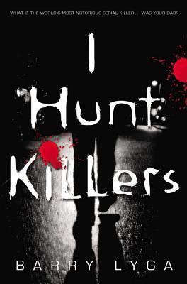 Image for I Hunt Killers