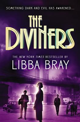 DIVINERS, BRAY, LIBBA