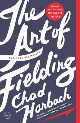 Image for The Art of Fielding: A Novel