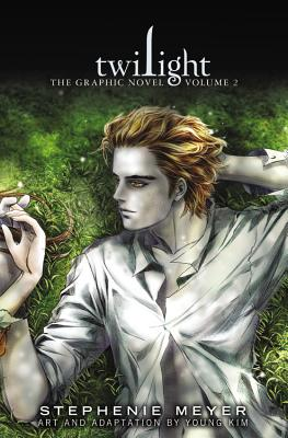 """Twilight: The Graphic Novel, Vol. 2 (The Twilight Saga)"", ""Meyer, Stephenie"""