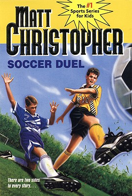 Soccer Duel, Matt Christopher
