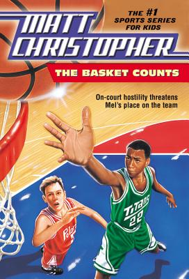 Image for The Basket Counts (Matt Christopher Sports Classics)