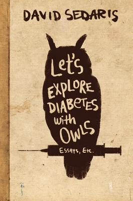Image for Let's Explore Diabetes with Owls **SIGNED & DOODLED, 1st Ed /1st Printing**
