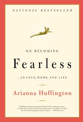 Image for On Becoming Fearless