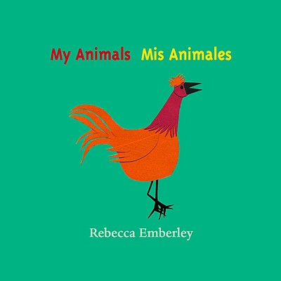 Image for My Animals/ Mis Animales
