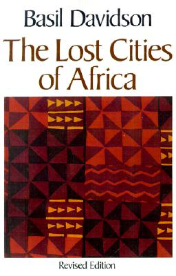 Image for Lost Cities of Africa