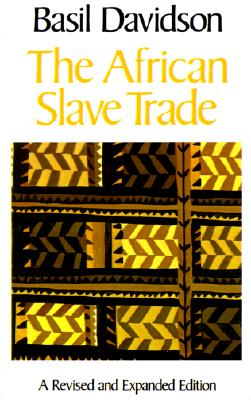Image for AFRICAN SLAVE TRADE