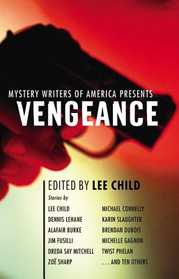 Image for Mystery Writers of America Presents Vengeance
