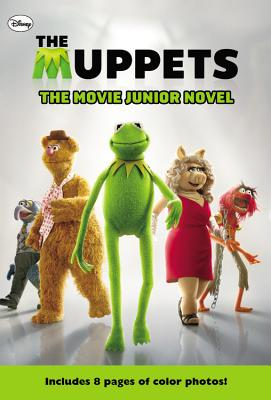 Image for Muppets: The Movie Junior Novel