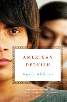Image for AMERICAN DERVISH