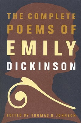 Complete Poems of Emily Dickinson, EMILY DICKINSON