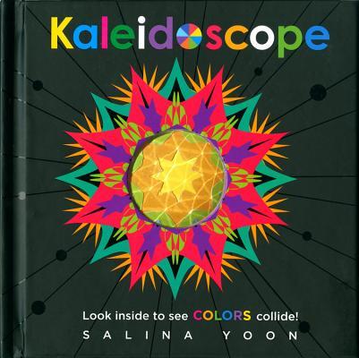 """Kaleidoscope, """"Yoon, Selina"""""""