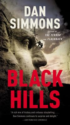 Black Hills: A Novel, Simmons, Dan