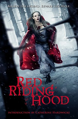 Red Riding Hood, Blakley-Cartwright, Sarah; Johnson, David Leslie