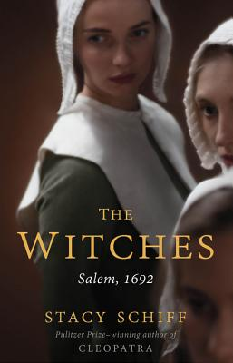 Image for The Witches: Salem, 1692 **SIGNED 1st Edition /1st Printing + Photo**