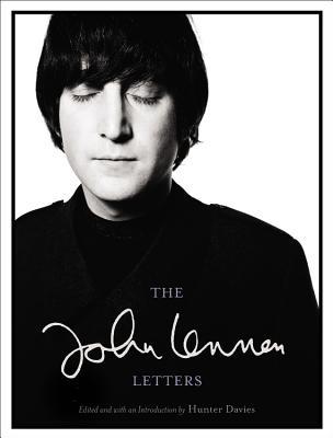 Image for The John Lennon Letters