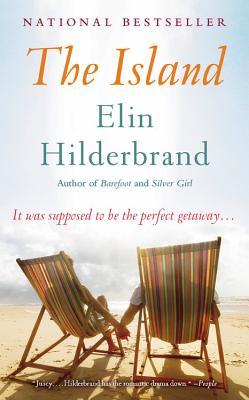 Image for The Island: A Novel