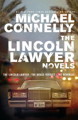 The Lincoln Lawyer Novels, Michael Connelly