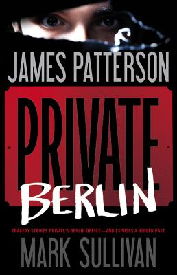 Private Berlin, Patterson, James; Sullivan, Mark