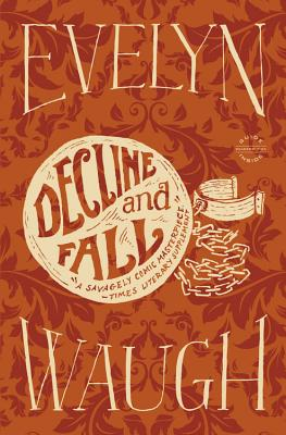 Image for Decline and Fall