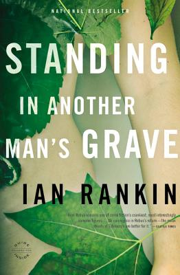 Standing in Another Man's Grave (Inspector Rebus), Ian Rankin