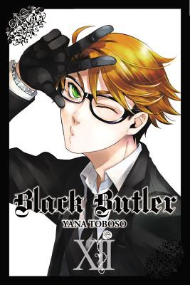 Image for Black Butler, Vol. 12