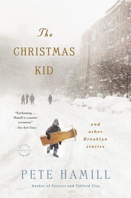 Image for The Christmas Kid