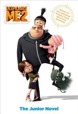 Image for Despicable Me 2: The Junior Novel